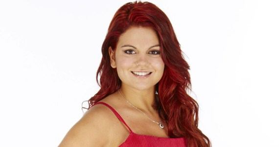 Fanny Rodrigues no Secret Story 10