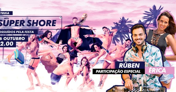 MTV Super Shore 2016