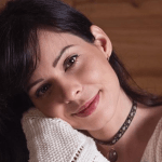Marcela Taís é uma cantora gospel brasileira de grande influência jovem.