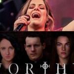 Ministério gospel Diante do Trono participará de filme com voz de Ana Paula Valadão.