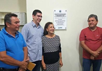 Central de medicamentos é inaugurada em Presidente Figueiredo