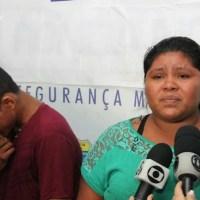 'Senti como se fosse meu filho', diz mulher que matou grávida e roubou bebê no AM