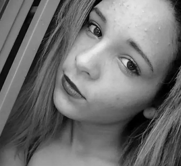 Karina, 15, se matou com medo do vazamento de fotos íntimas. E então vazaram fotos de seu suicídio