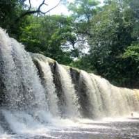 Cachoeira Natal, Presidente Figueiredo