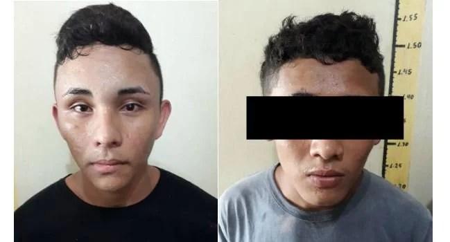 Polícia elucida tentativa de latrocínio em Presidente Figueiredo
