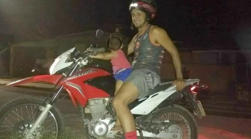 Mais duas motos roubadas em Presidente Figueiredo