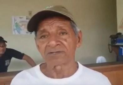 QUADRILHA APLICA GOLPE CONTRA APOSENTADOS NA ZONA RURAL DE PRESIDENTE FIGUEIREDO