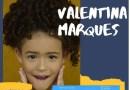 VALENTINA MARQUES VIAJA AO RIO DE JANEIRO PARA GRAVAR SEU PRIMEIRO LONGA METRAGEM