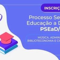 UNIVERSIDADE FEDERAL DO AMAZONAS – UFAM abre inscrições ao Processo Seletivo de Educação a Distância