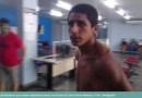 """Suposto """"pistoleiro"""" de facção é preso no Jorge Teixeira"""