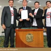Governo federal institui programa Turismo Sem Drogas