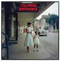 Gordon Parks: Grandi magazzini, Birmingham, Alabama, 1956 © The Gordon Parks Foundation