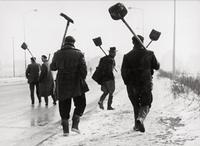 S. V. Malli: Quando la neve è pane