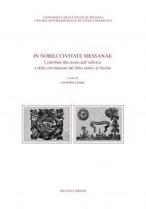 in_nobili_civitate_messanae-_contributi