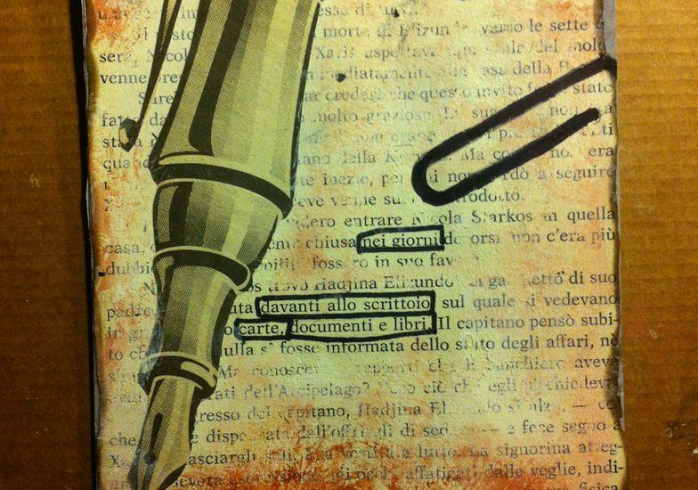 Caviardage una poesia tutta da inventare Scoprite come