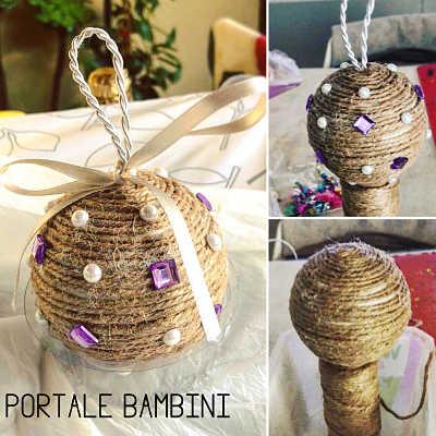 3 alberello origami 7 cestino di lana. Lavoretti Di Natale Per Bambini E Per La Scuola Portale Bambini