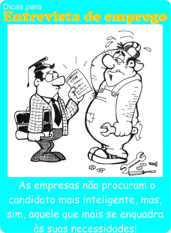 charge entrevista