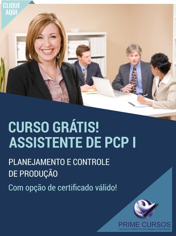 15 - Assistente PCP 1