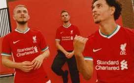 camisa liverpool 2022