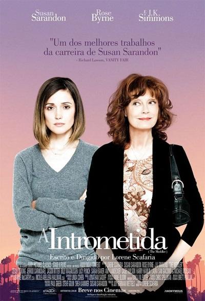 A INTROMETIDA poster portal fama 040816