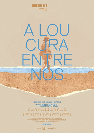 A LOUCURA ENTRE NÓS poster portal fama 040816