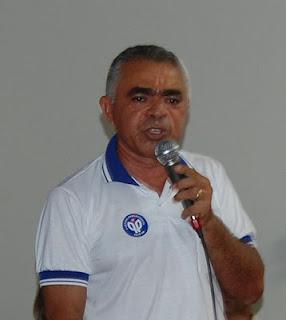OPOSICIONISTAS EM COELHO NETO DIVERGEM NO APOIO AO GRUPO SARNEY