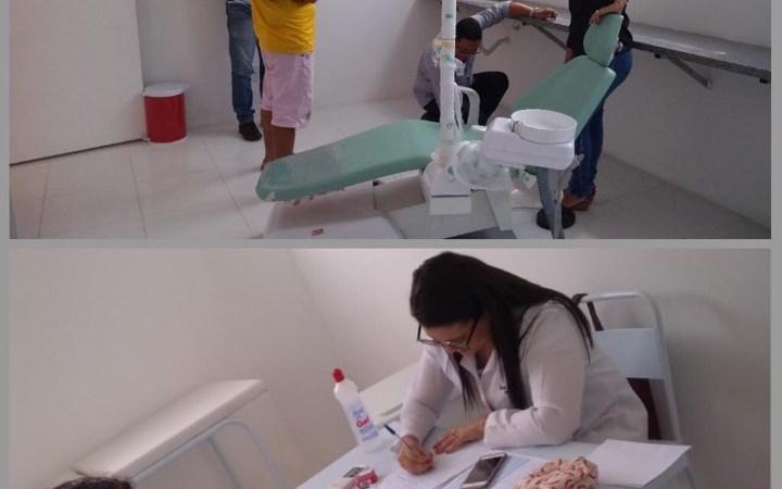 Secretaria de Saúde de Chapadinha esclarece indicação do vereador Alberto Carlos