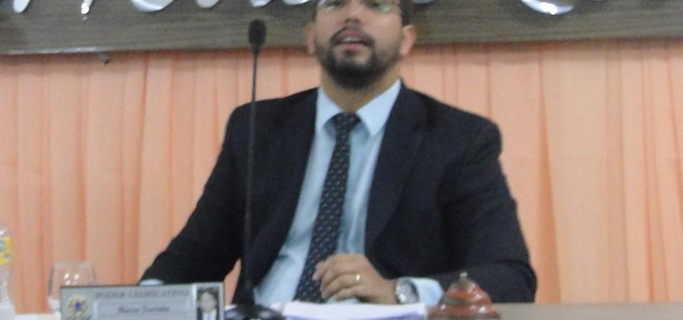 Nova avaliação do Tribunal de Contas atesta cumprimento de transparência da Câmara de Coelho Neto