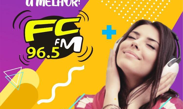 Rádio FC FM chega a Afonso Cunha