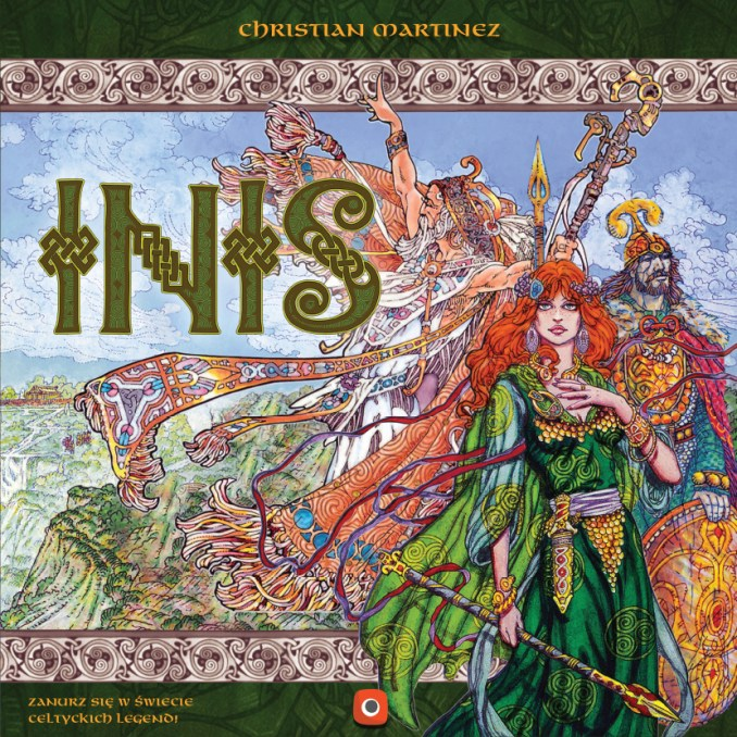 Inis cover