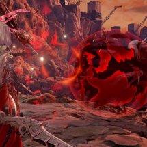 Se aplaza al lanzamiento de Code Vein de Bandai Namco