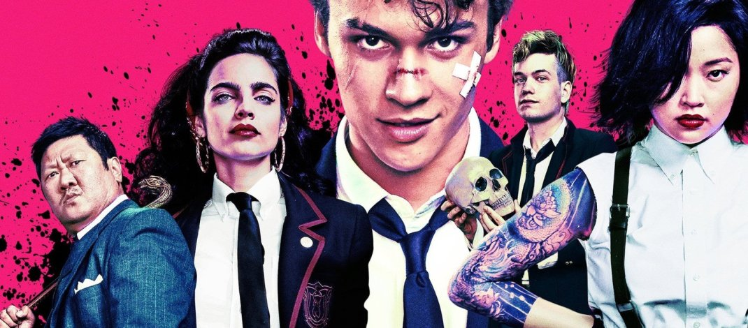 Llega Deadly Class a FX la serie basada en el Exitoso Cómic de Reck Remender