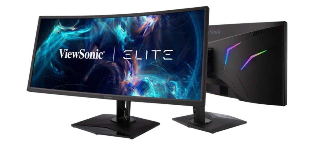 ViewSonic expande su línea de monitores de gaming bajo la sub-marca ViewSonic ELITE
