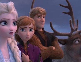 El primer trailer de Frozen 2 se convierte en el Trailer Animado más visto de todos los tiempos