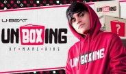 """UBEAT refuerza su oferta de contenido en Latinoamérica con el estreno de """"Unboxing By Mane Ribs"""""""