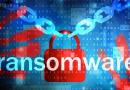 Ransomware ameaça despejar dados pessoais online