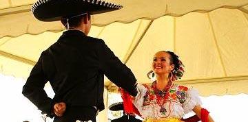 Ballet Folklórico Poctli Yancuic el próximo sábado en Guanajuato