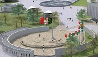 """Venta del parque Bicentenario es una """"ocurrencia"""""""