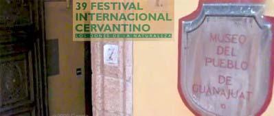 Listas para el FIC exposiciones artísticas en el Museo del Pueblo