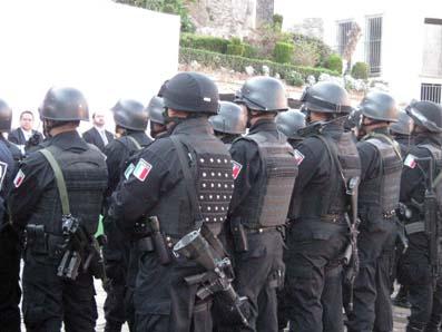 Debe analizarse Mando Único Policial