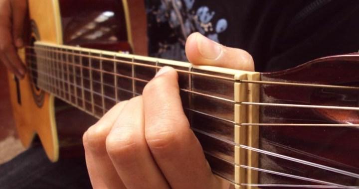 Música para tratar a niños con parálisis cerebral