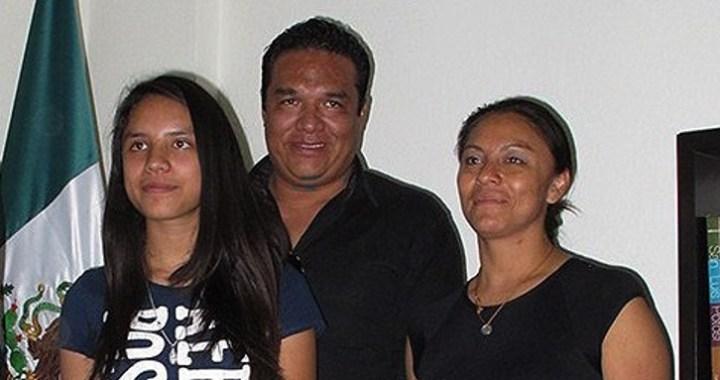 Gustavo Luna saca provecho de la situación de mi hija: Mamá de Alondra