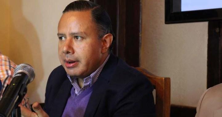 Consultor externo elabora Programa de Gobierno de Edgar Castro Cerrillo