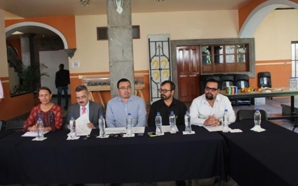 IEC: llega un sinfín de cultura al municipio de Acámbaro