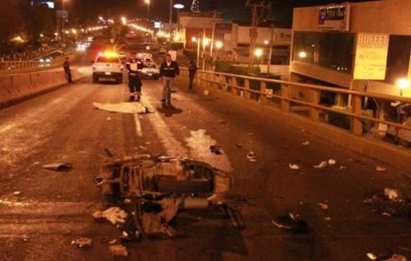 Seguridad Irapuato: hombre atropella a tres y los mata