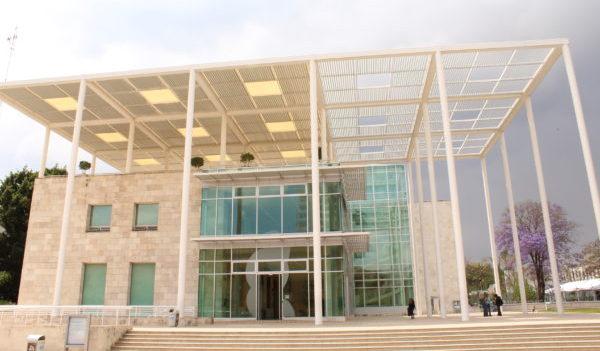 El IEC y el INBA realizarán Diplomado de Literatura Europea Contemporánea en la BCEG