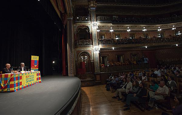 """""""Cuando el Nobel se le da a alguien que ya lo tiene todo, me parece superfluo"""": Muñoz Molina"""