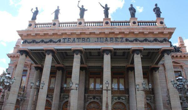 Conoce la APP móvil del Teatro Juárez en estas vacaciones decembrinas