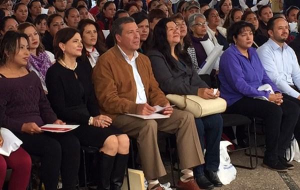 Corresponden a instituciones revisar quejas contra Diego Sinhué