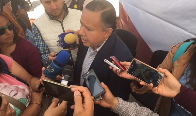 Habrá que esperar lo que determine el Congreso en caso Julio: Edgar Castro
